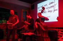 Konzert - Freizeitprogramm - Sprachinstitut Treffpunkt Bamberg