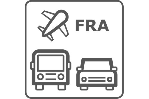 Pick-up service: Frankfurt (Airport)