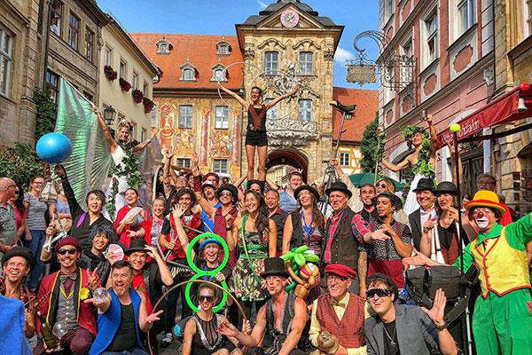 Picture Bamberg zaubert