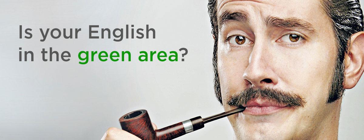 test für englisch als erwachsener