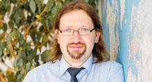 Sprachinstitut TREFFPUNKT Bamberg - Team: Norbert