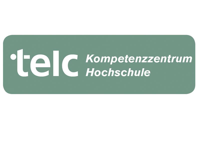 Logo telc Kompetenzzentrum Hochschule - Sprachinstitut TREFFPUNKT Bamberg